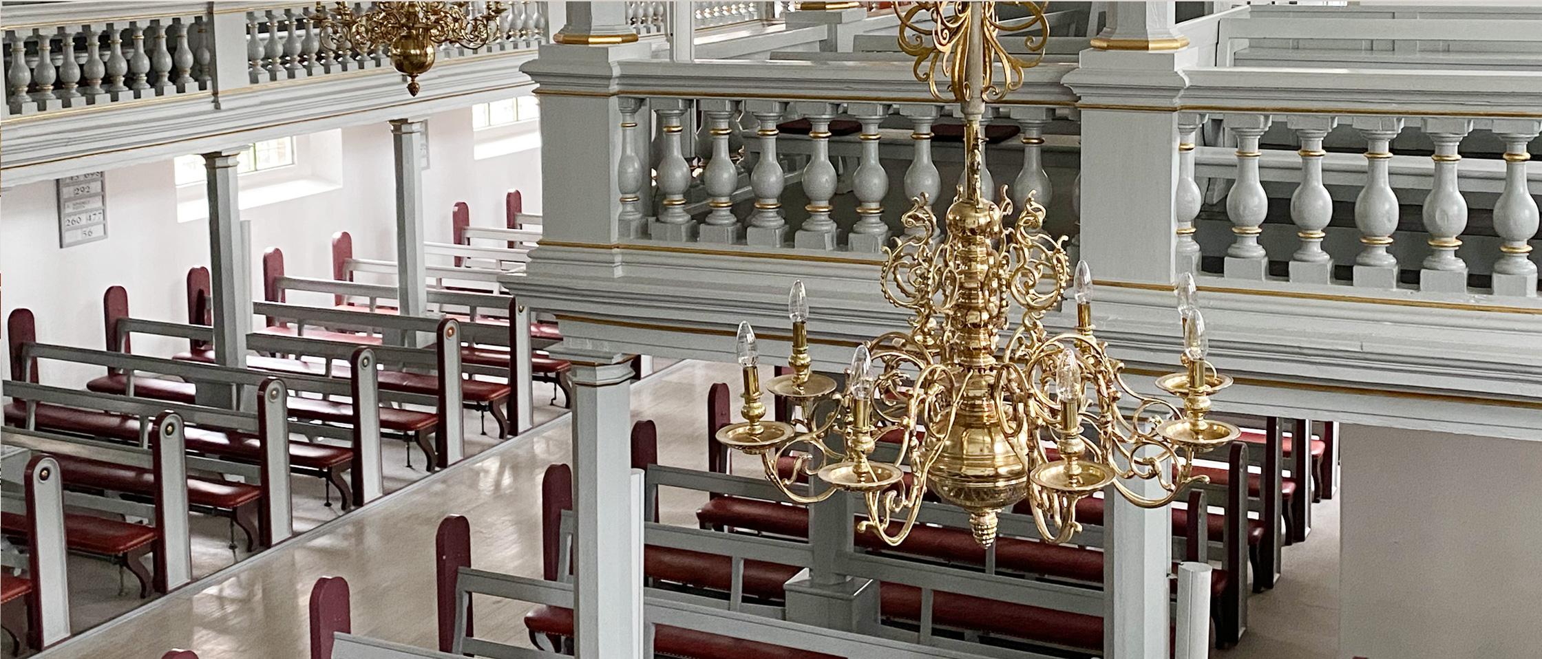 kirkerum