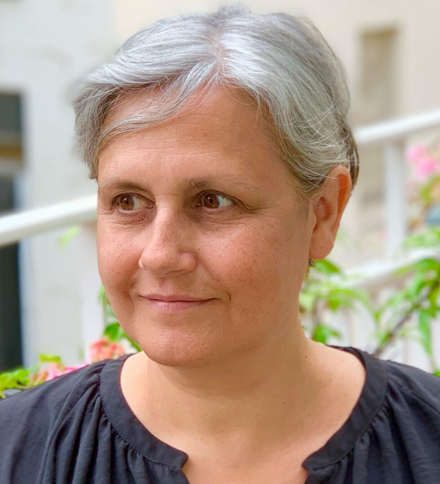 Selma Ravn